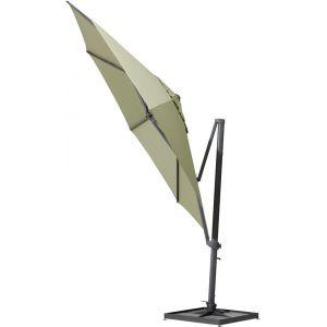 Pied parasol lester comparer 67 offres - Pied pour parasol deporte ...