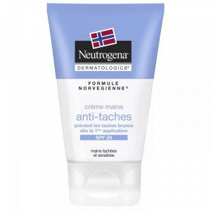 Neutrogena Crème mains anti-taches SPF25