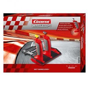 Carrera Toys 42013 - Set de Poignées sans fil pour circuit Digital 143