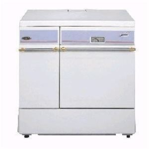Godin 230157 - Cuisinière Arpège bois
