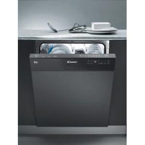 Candy CDS2D35B - Lave-vaisselle intégrable 13 couverts