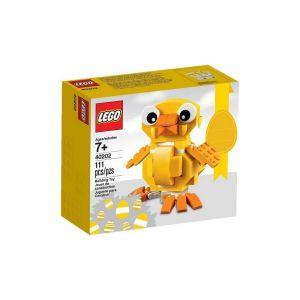 Lego 40202 - Poussin de Pâques