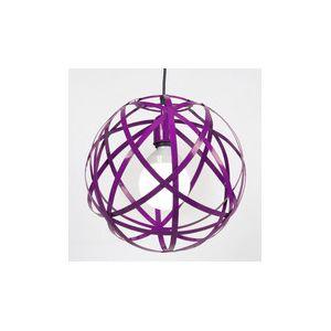 luminaire violet comparer 279 offres. Black Bedroom Furniture Sets. Home Design Ideas
