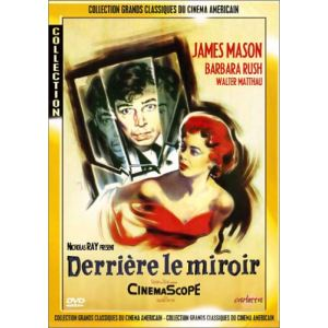 Film miroir comparer 817 offres for Miroir noir dvd