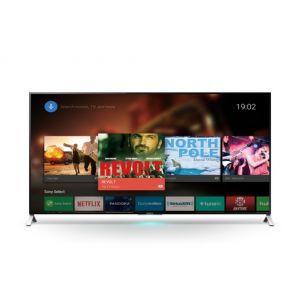 Sony KD-55X9005C - Téléviseur  LED 140 cm Smart TV 4K