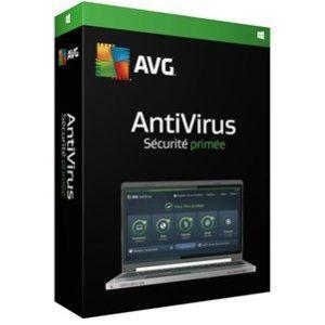AntiVirus Sécuritée Primée 2015 pour Windows