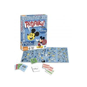 Hasbro Pictureka Disney