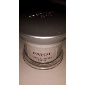 Payot Techni Liss Active - Crème de soin anti-rides