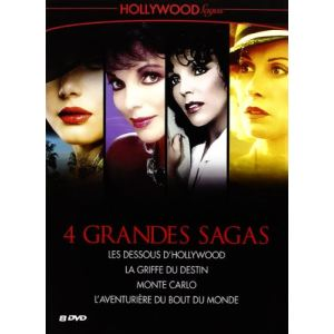 Hollywood Sagas