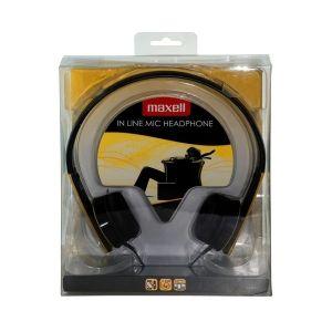 Maxell HP MIC - Casque avec micro
