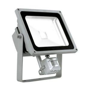 Projecteur exterieur a led comparer 2130 offres for Projecteur exterieur led detecteur