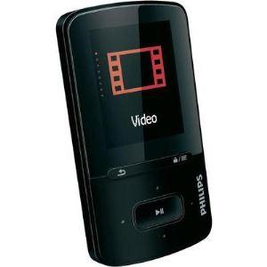 Philips GoGear ViBE 4 Go (SA4VBE04)