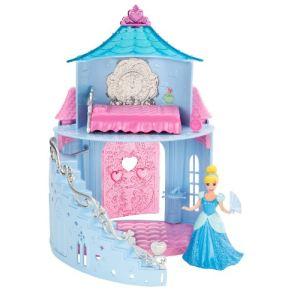 Mattel Le château de Cendrillon Princesse Disney