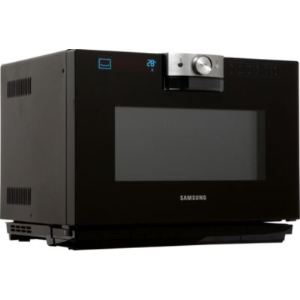 Samsung MC324GAKCBB - Micro-ondes avec gril et chaleur tournante