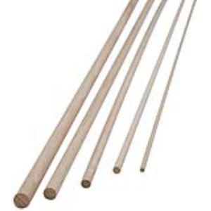 Baguettes en bois de 5 mm de diametre comparer 283 offres - Baguette bois ronde ...