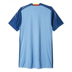 Adidas Maillot gardien Espagne domicile UEFA EURO 2016