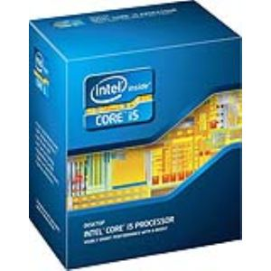 Intel Core i5-2400  (3,1 GHz) - Socket LGA1155