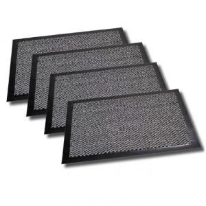 Ose 4 tapis anti-boue