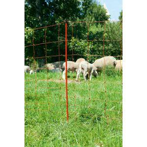 Kerbl Piquet de rechange OviNet pour filet a mouton double pointe