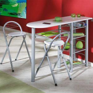 etagere bar comparer 96 offres. Black Bedroom Furniture Sets. Home Design Ideas