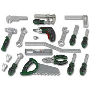 Klein Set d'outils Bosch avec visseuse Ixolino