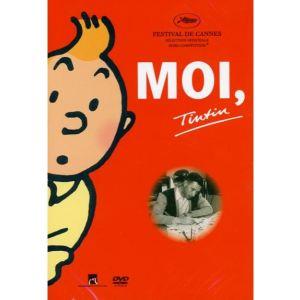 Tintin : moi Tintin