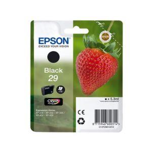 Epson T2981 - Cartouche d'encre noire 29
