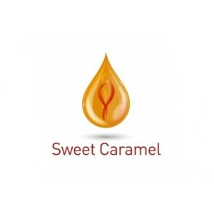 Smok-it E-liquide Sweet Caramel 0 mg