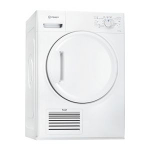 Indesit IND70110 - Sèche linge frontal à condensation 7 kg