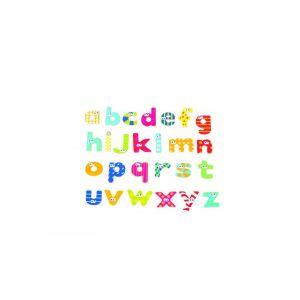 Boikido Lettres minuscules magnétiques 59 pièces
