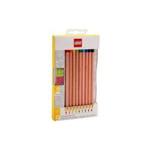 Lego LE51515 - 9 crayons de couleur