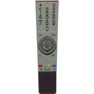 EssentielB Opus - Télécommande pour TV