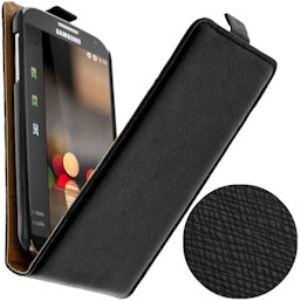 Swiss Charger SCP10088 - Étui en cuir véritable pour Nokia 520