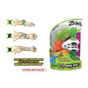 Goliath Zooma Snake Shot