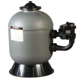 Hayward S310S - Filtre à sable Pro Side 22 m3/h