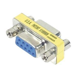 083140 - Mini changeur DB9 F/F