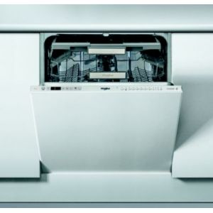 Whirlpool WCIO3T333DEF - Lave-vaisselle intégrable 14 couverts