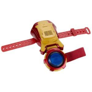 Hasbro Répulseur Iron Man 3