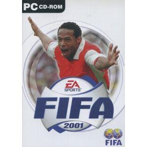 FIFA 2001 sur PC