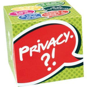 Gigamic Jeu érotique: Privacy