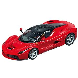 Carrera Toys 30665 - LaFerrari rouge pour Digital 132