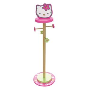 Fun House Porte-manteau Hello Kitty