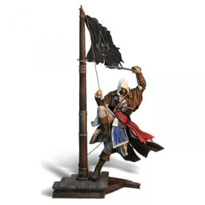 Ubisoft Figurine Assassin's Creed Edward Kenway Master of the Seas
