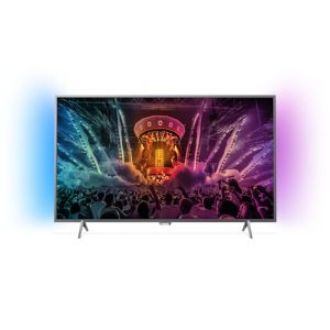 Philips 49PUT6401 - Téléviseur LED 123 cm 4K
