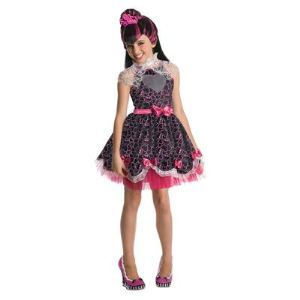 Rubie's Déguisement Draculaura Monster High fille