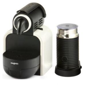 Magimix M100 + Aerocino - Nespresso