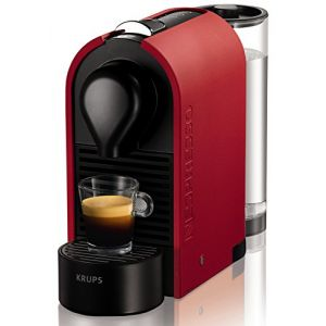 Krups XN2505 - Nespresso Umat