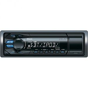 Sony DSX-A60BT - Autoradio MP3/USB/iPod/Bluetooth (4 x 55 Watts)