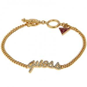 Guess Ubb10706 - Bracelet pour femme en acier doré