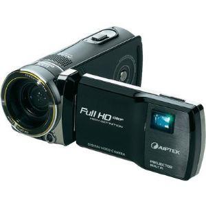 Aiptek ProjektorCam C 25 - Caméscope numérique